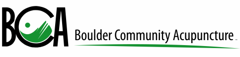 Boulder Community Acupuncture